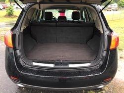 2010 Nissan Morano LE