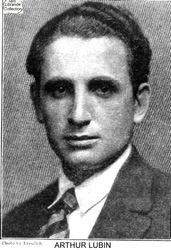 Arthur Lubin