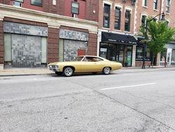 14.67 Impala.