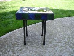 Panda table $175 small