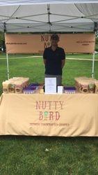 Nutty Bird