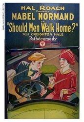 29 Should Men Walk Home