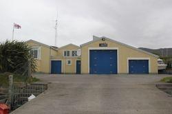 Achill Island Lifeboat Station