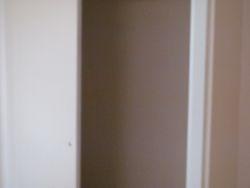 Bedroom Closet (after)