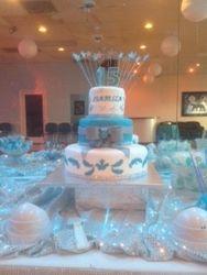 Isabellas cake