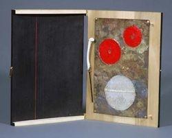 war box (inside)