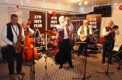 Vieux Carre Jazzmen