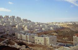 Neve Yaakov neighborhood