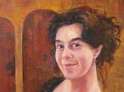 Selfportrait 2007. Album cover.
