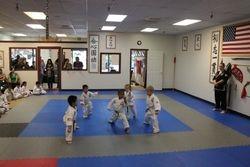 Kid Students Kata