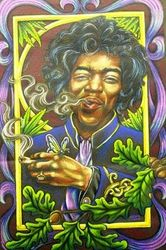 It's a Jimi Thing