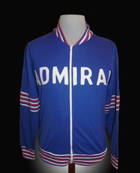 Admiral England Match Worn Training Jacket