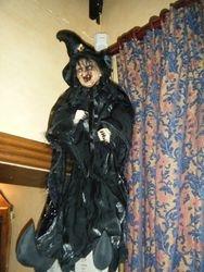 Witch Of Tremfan