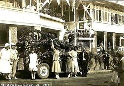 Hotell Molleberg 1931