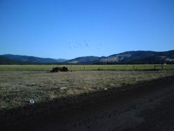Seylor Valley