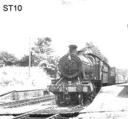 East Anstey