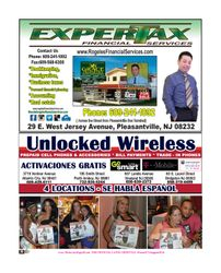 EXPERT TAX ACCOUNTING SERVICES / UNLOCKED WIRELESS