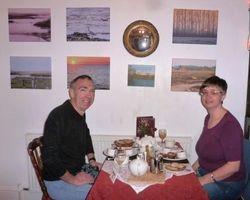 Tina & Stephen