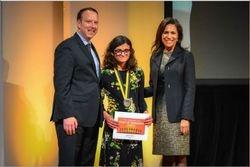 Presidential Spirit of Community Award