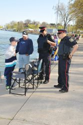 Kids,Cops&Fishing