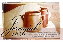 Jeremiah 18:6