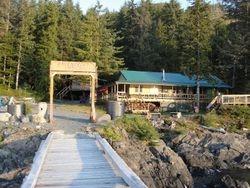 Ravencroft Lodge