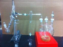 Steam Distallation Apparatus