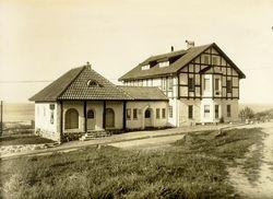 Hotell Mollegarden 1923