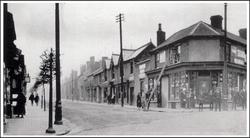Blackheath. 1912.