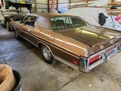 31. 72 Ford ltd Brougham