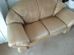 2 Seate Sofa