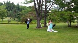 Thigpin Wedding - August, 2015