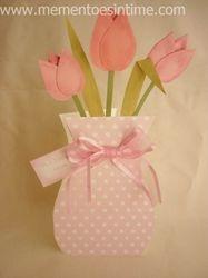 Twee Tulips