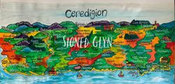 Ceredigion