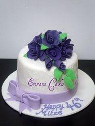 Purple Cake (SP125)