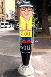 SOULMAN the soupman