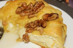 Baked Brie