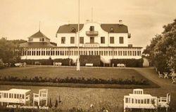 Turisthotellet Kullen 1930