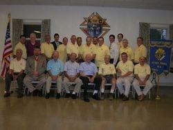 De Soto Council #6 2007