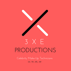3XE Productions Make-Up Artistry, Houston, TX