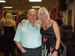 Colin (Scotland) & Fhiona 2009