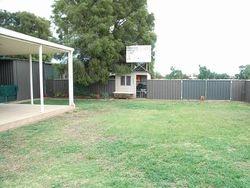 Backyard/Outdoor Area - Before