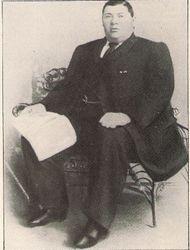 George Lovatt.