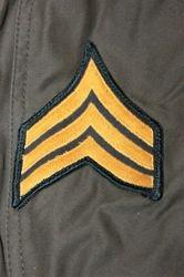 Sergeant Presley 3rd Amd. Div. :