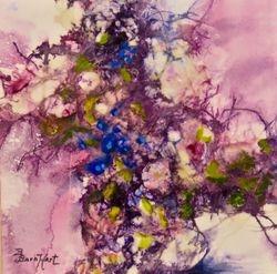 Floral Abundance of Color
