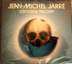Oxygene Trilogy - EU
