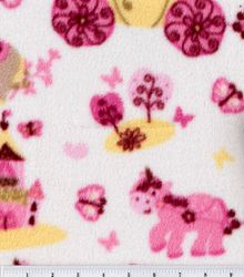 Princess Land FLEECE B62