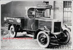 Wolverhampton. 1925.