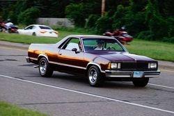 4.81 Chevrolet El Camino