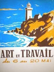 ART & TRAVAIL